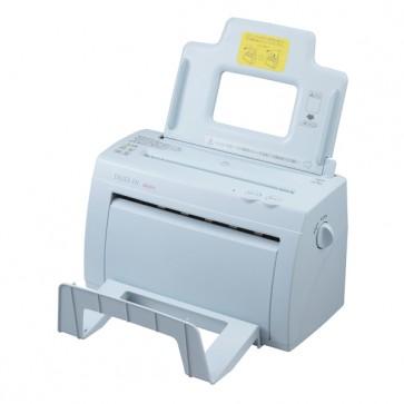 【激安】ライオン/卓上自動紙折機/A4内3つ折り専用(MA-40α)
