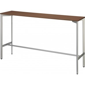 【激安】ライオン/リフレッシュテーブル/ハイテーブル(4本脚タイプ)/幅1800mm(No.8517H)
