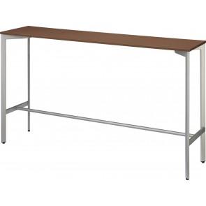 【激安】ライオン/リフレッシュテーブル/ハイテーブル(4本脚タイプ)/幅1500mm(No.8518H)